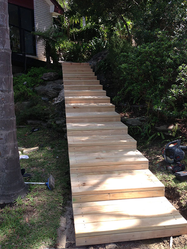 Stairs Photos Life Outdoors Decking St George